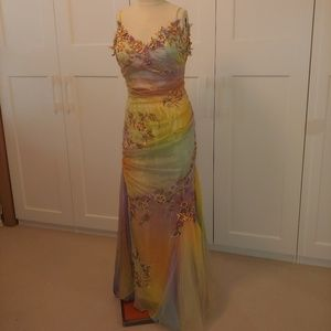Evening/ Prom gown